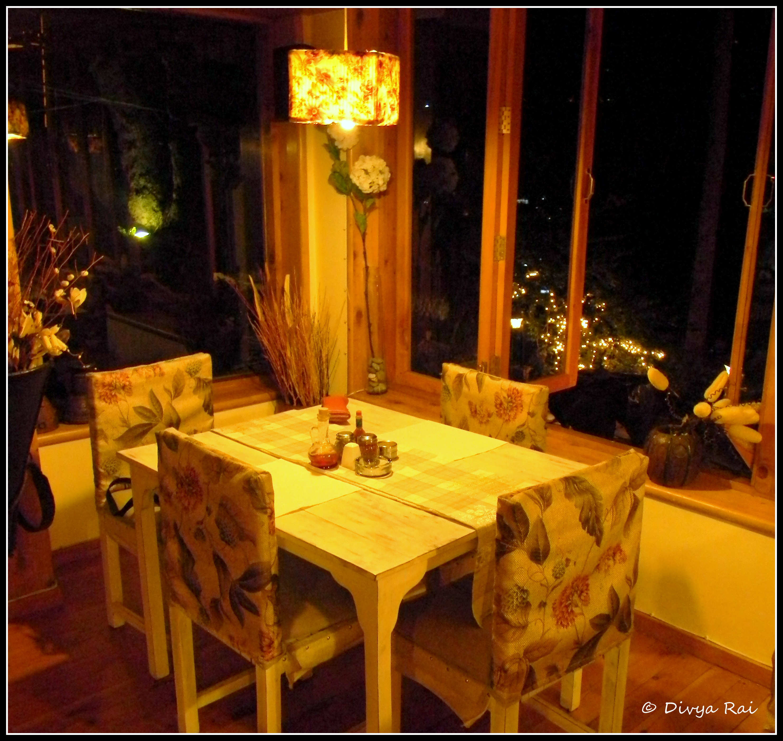 Casa Bella Vista Manali