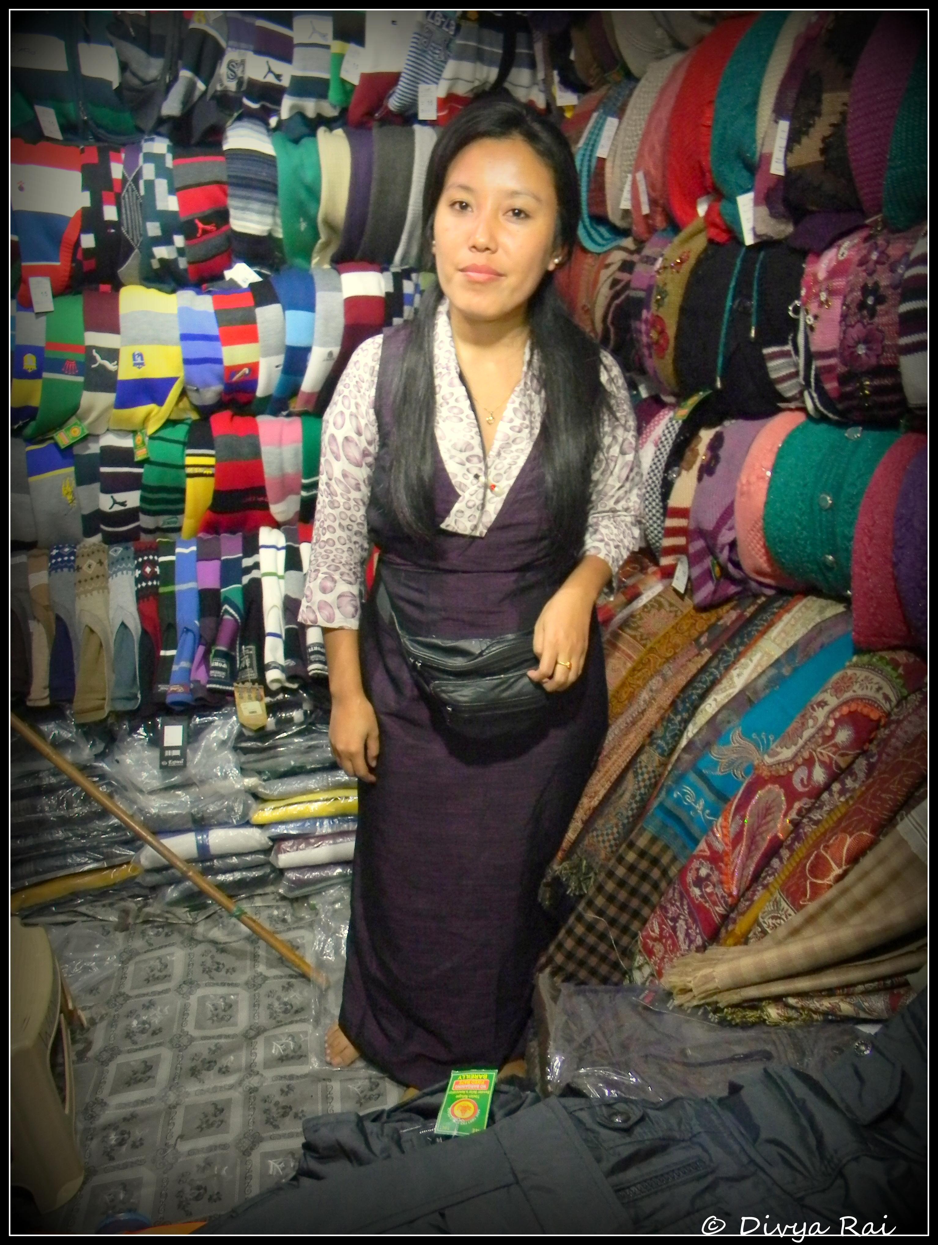 Chupa-dress