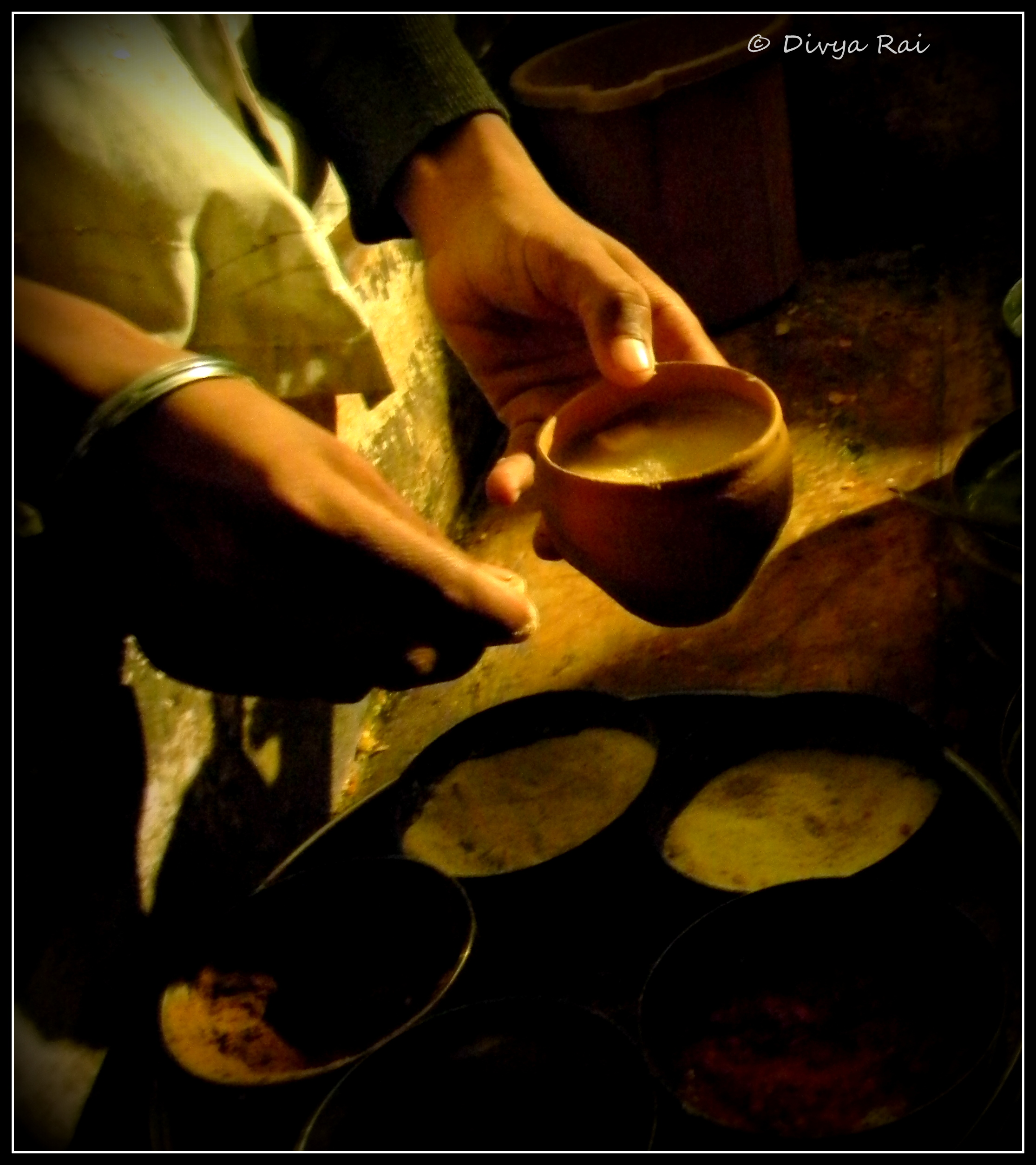 Street food of Uttar pradesh