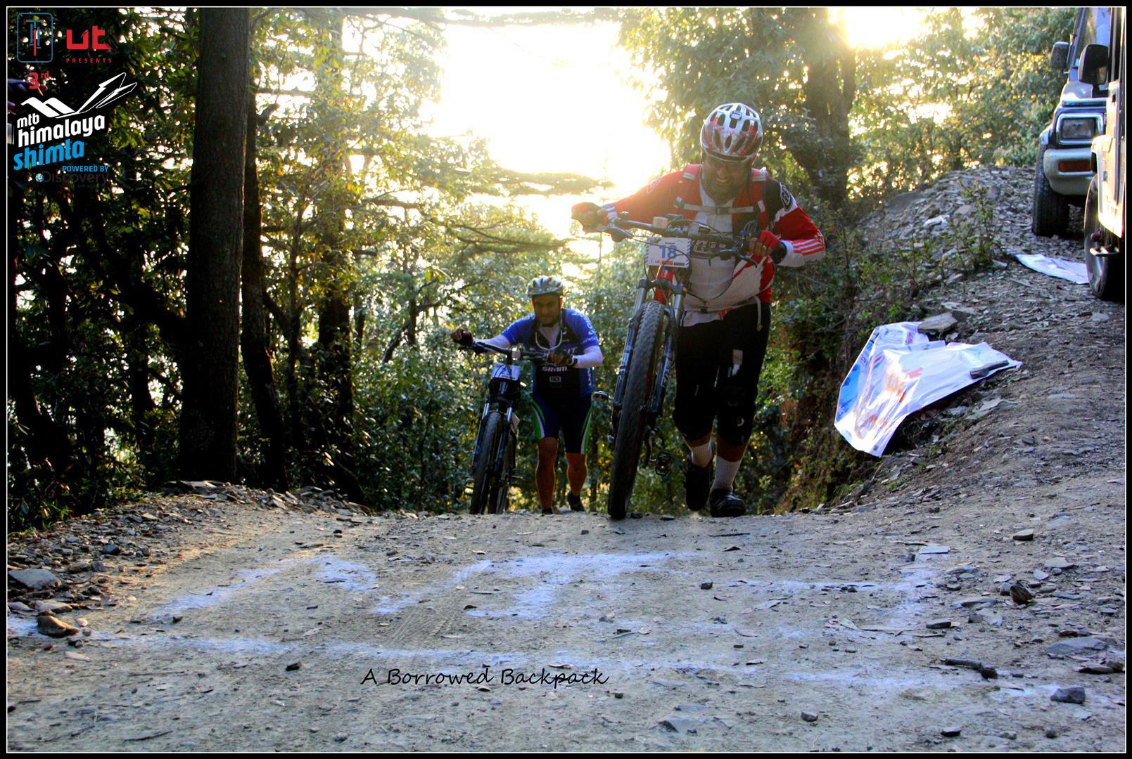 MTB Shimla