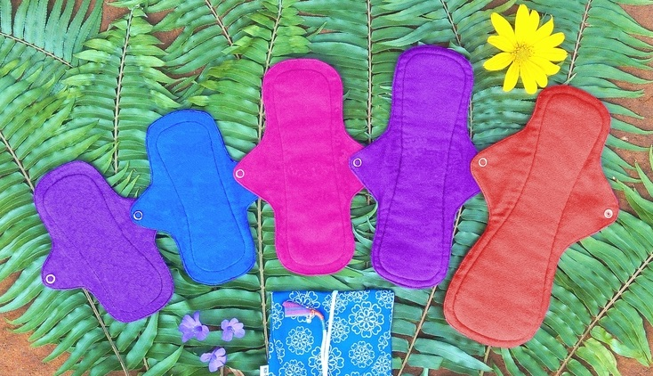 Cloth sanitary pad manufacturers
