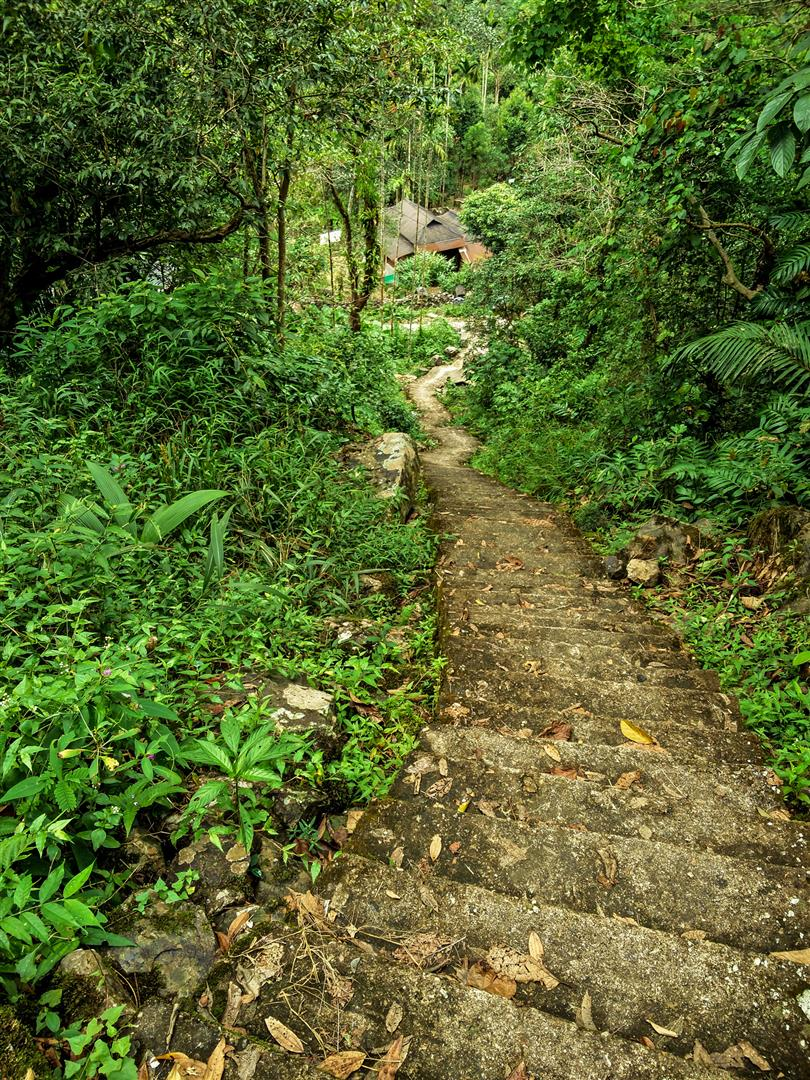 Things to do in Cherrapunjee