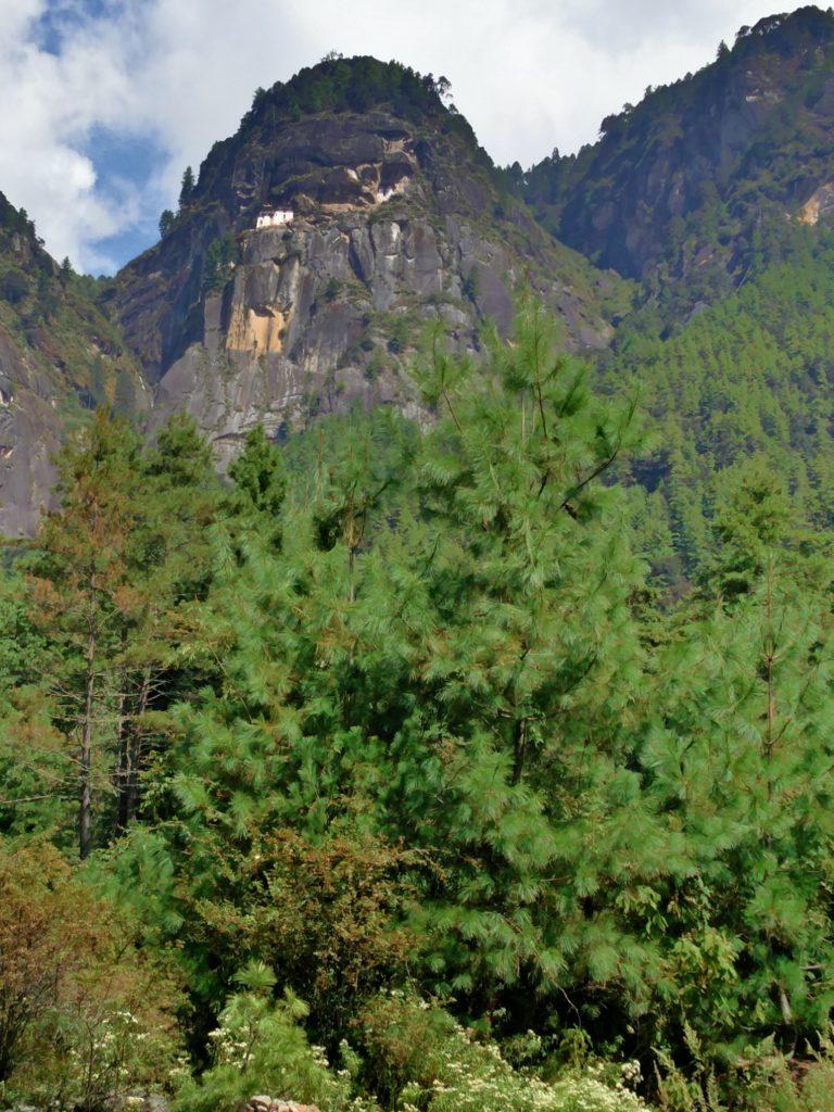 Tiger's Nest trek Base