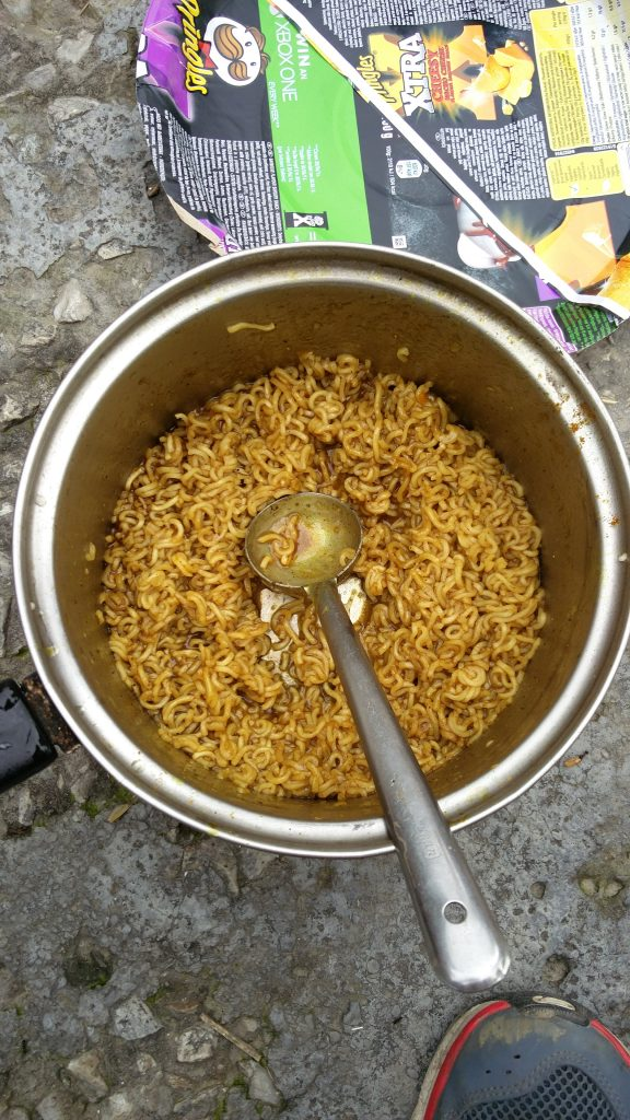Maggi in Himachal