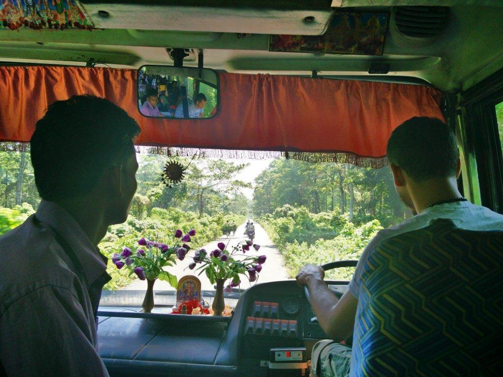 Alipurduar To Bhutan